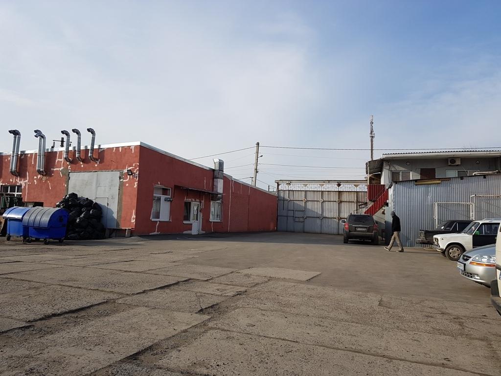 продажа склада номер C-101081 в Малиновском районе, фото номер 10